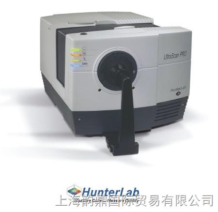 HunterLab烟草用分光光度计