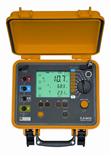 CA6472 + CA6474法国CA6472 + CA6474 高压输电铁塔整体性接地电阻测试