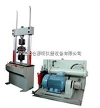 PWS-20电液伺服动静万能减震器试验机 动刚度试验机