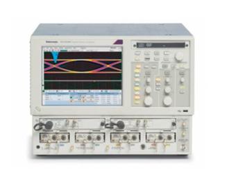 泰克DSA8300 数字采样示波器