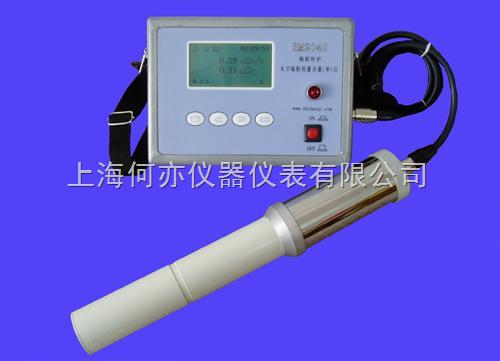 RM2040辐射防护X-γ辐射剂量当量(率)仪