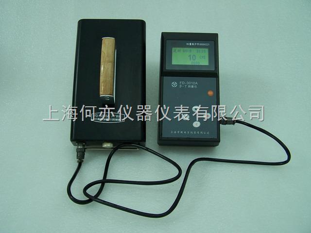FD-3010A型β-γ测量仪