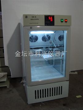 150A智能生化培养箱