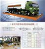 北京60噸模擬式汽車衡供應商