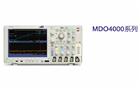 泰克MDO4054-3混合域示波器