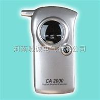 CA2000酒精測試儀