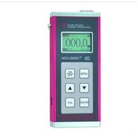 HCH-2000C+超声波测厚仪