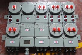 BXM51-20K防爆照明配电箱、BXM-20K/63A防爆照明配电箱