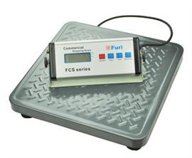 FCS-B25千克稱包裹電子秤