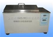 WTS-051高精度水浴恒温振荡器摇床