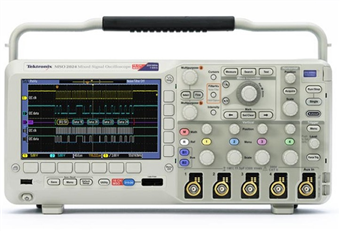 泰克MSO2022B混合信号示波器