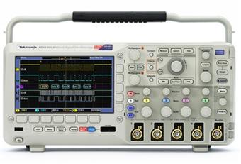 泰克DPO2004B数字荧光示波器
