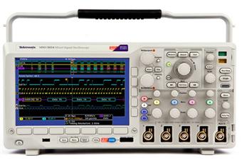 泰克MSO3032混合信号示波器