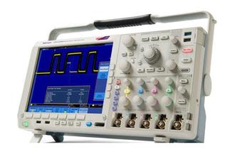 泰克DPO4104B数字荧光示波器