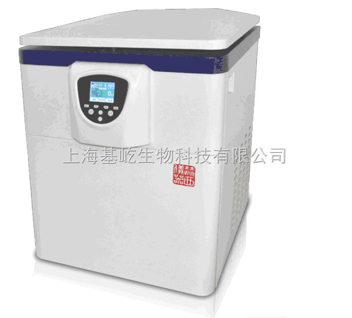 DD5M(常温)低速大容量离心机