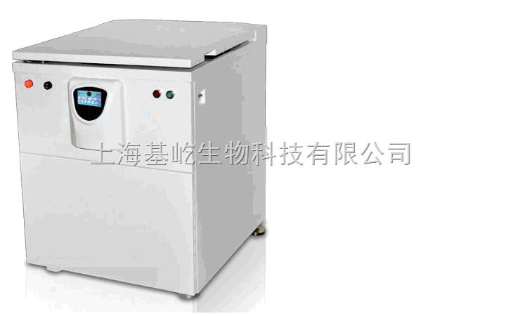 LR6M低速大容量冷冻离心机