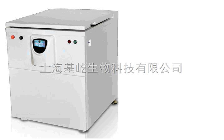 HR21M/HR20M高速冷冻离心机