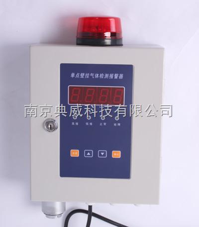 壁挂式二氧化氮检测仪