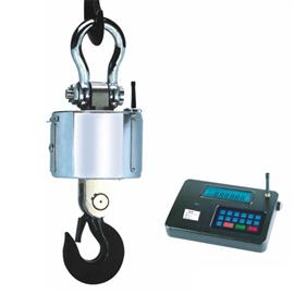 OCS-XC-D沈陽1噸無線帶打印電子吊鉤秤