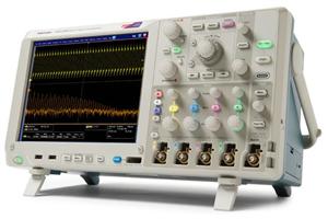 泰克DPO5034数字荧光示波器