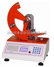 SLD-1000A电子式撕裂度仪