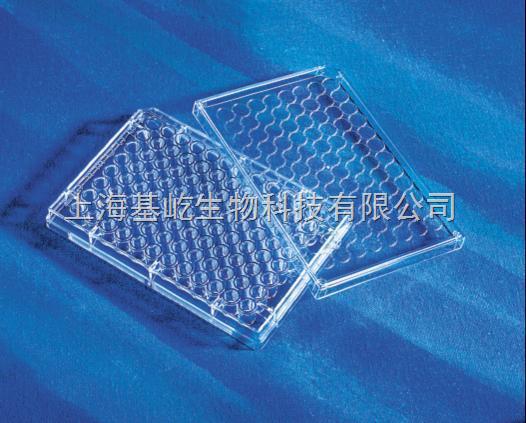 Corning   96孔细胞培养板