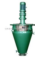 50-5000L-蒸汽加热/电加热双螺旋混合机