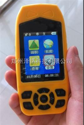 ZM-18河南农业面积测量仪*/郑州现货农田测亩仪