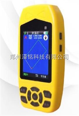 ZM-18大屏幕面积测量仪/USB电脑通讯测亩仪