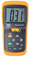 CEM華盛昌DT-612雙通道數字測溫儀