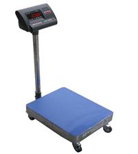 TCS600公斤可移动电子台秤
