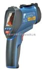 DT-9860红外线测温仪CEM华盛昌双激光瞄准可测量湿度和空气温度红外线摄温仪DT-9860