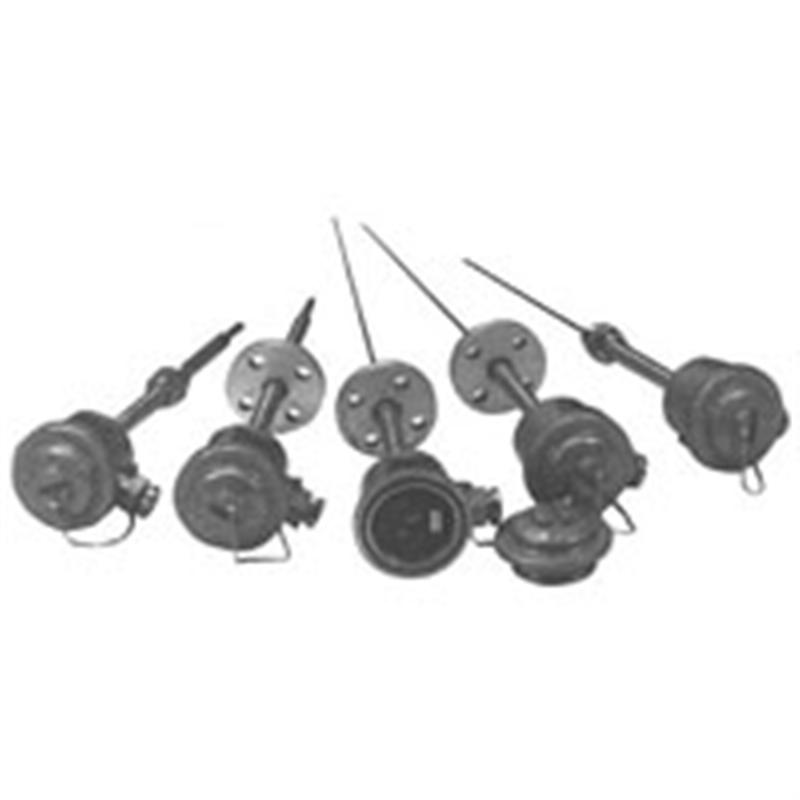 上海自动化仪表三厂WRP2-130B装配式不锈钢接线盒热电偶