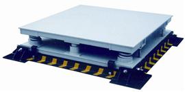 LP76262T緩沖型電子地磅秤