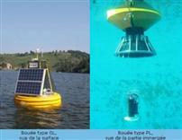 生態浮標監測系統
