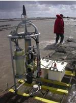 海洋監測工作站