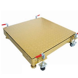 DCS-XC-I1吨可移动电子秤
