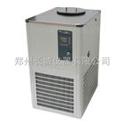 实验室低温恒温反应浴dhjf-4010