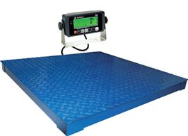 FM1.2*1.5米工业用地磅秤