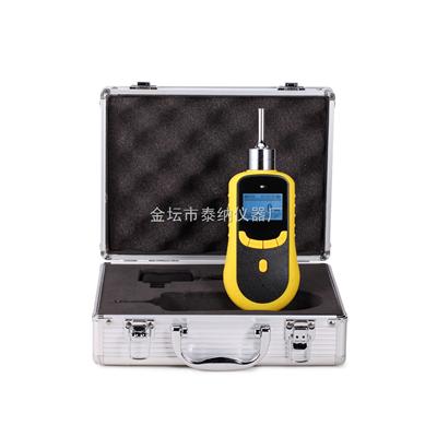 TN206泵吸式气体检测仪厂家