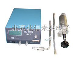 HJ06-KCF-2800汽车尾气分析仪 润滑油温度测量仪  汽车尾气测量仪