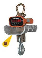 OCS-GT13T直视耐高温电子吊挂秤