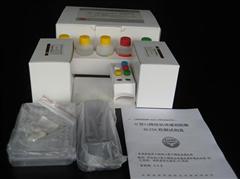 兔淋巴细胞功能相关抗原3酶免试剂盒,(LFA-3/CD58)ELISA检测试剂盒