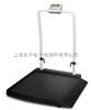 300公斤带打印医用轮椅