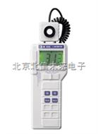 JC15-BK8332可分体式照度计 室内照度计  环境研究照度计  实验室照度计