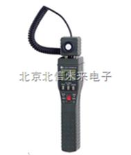 JC15-BK8630可分体式照度计 室内照度计  环境研究照度计  实验室照度计