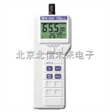 HG04-BK8322一体机温湿度计 商场温湿度计  印刷厂温湿度计  安装及维修温湿度计