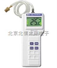 HG03-BK8380压力计  微压型压力计  气体流动压力测量计  空调系统压力计