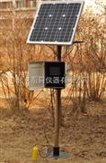土壤墒情与旱情无线远程发送系统