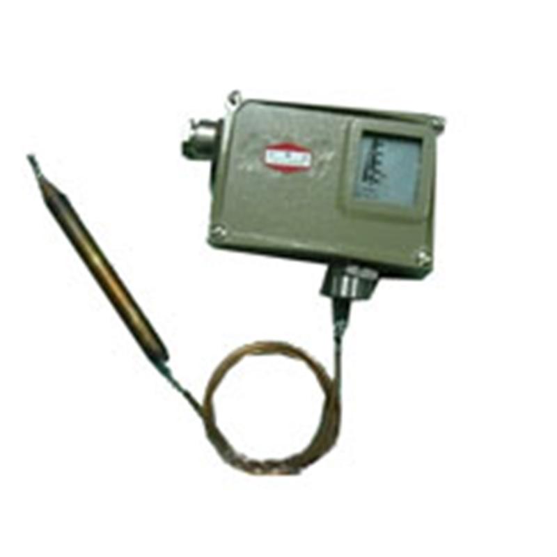 上海远东仪表厂D541/7T温度控制器